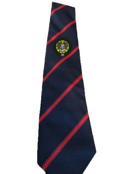 53 Embroidered Tie